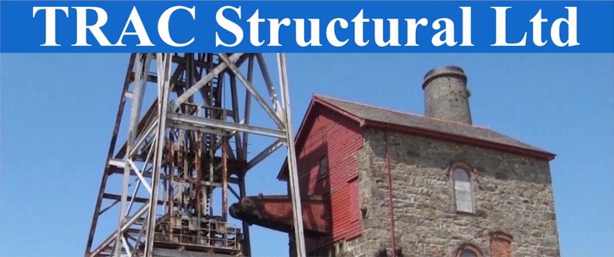 TRAC Structural Ltd | Home Page